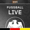 Bundesliga DF Live Fernsehen