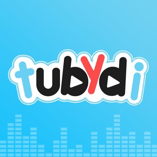 Tubydi - Music Video Player