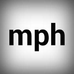 Speedometer mph Odometer