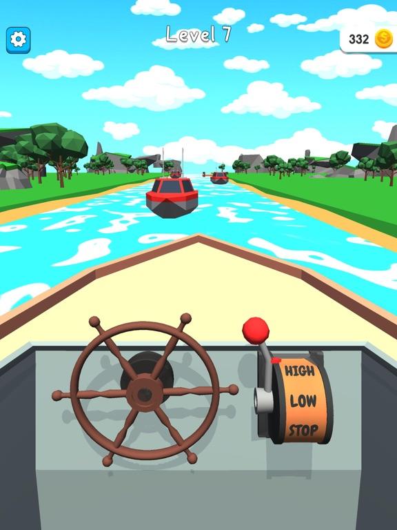 Hyper Boat screenshot 10