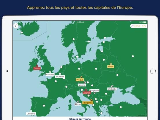 Seterra Géographie (complète)