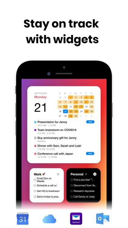 Any.do: To do list & Calendar