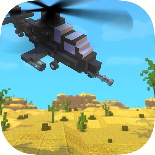 Dustoff Heli Rescue 2: ヘリコプター