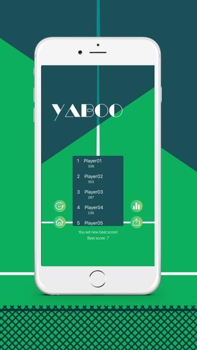 YaBoo:Scores Challenge screenshot #5