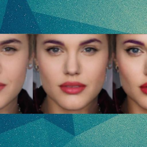 FaceFilm - Baby Maker & Aging