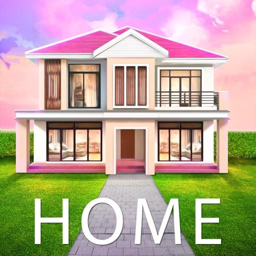 Home Design Games: Dream House