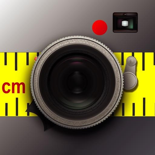 Smart Measure-Measure with Cam