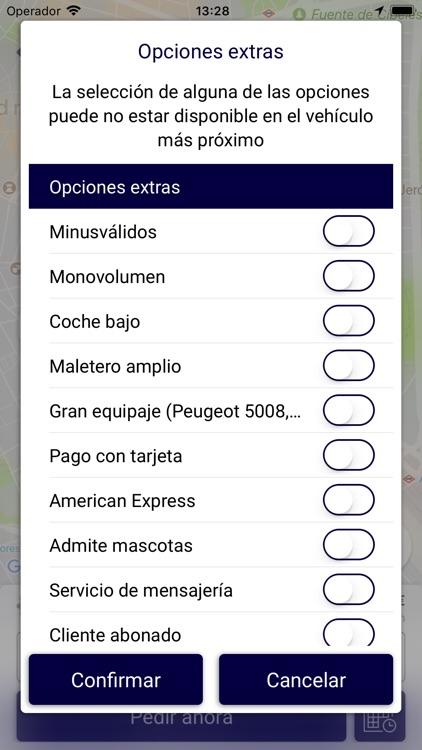 Taxies screenshot-3
