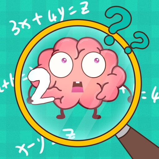Brain Go 2: Test your brain icon