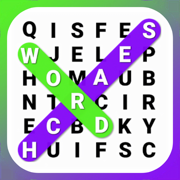 Word Search: Crossword Solver