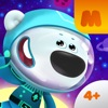 Be-be-bears in space - iPhoneアプリ