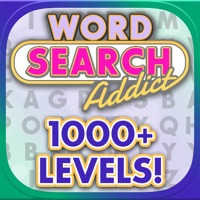Word Search Addict: Word Games Hack Online Generator  img