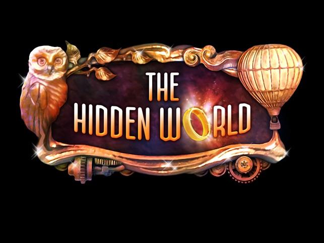 Hidden World Screenshot