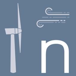 Norvento Wind Turbine