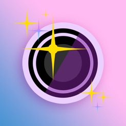 Glitter - Sparkle Effects App on the App Store