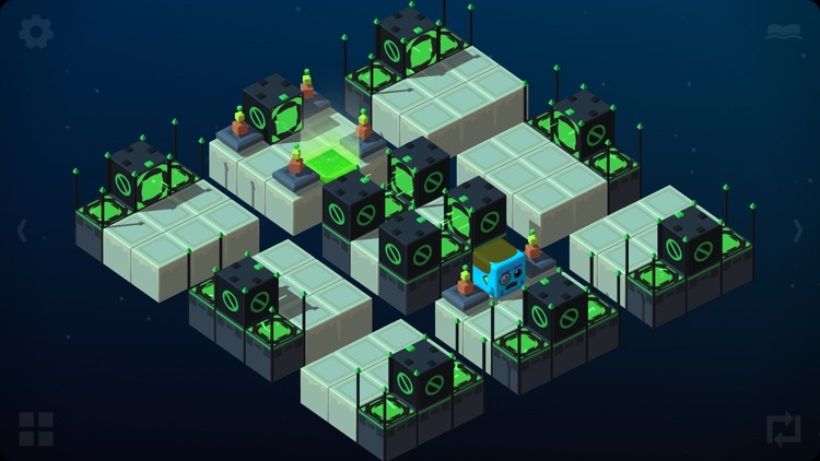 Marvin The Cube screenshot-2