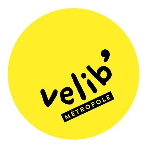 Vélib', app officielle