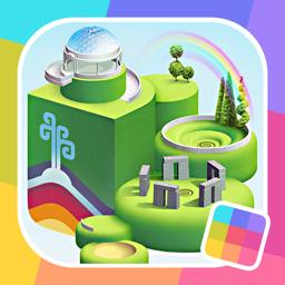 Ícone do app Wonderputt - GameClub