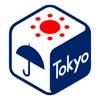 tenki.jp Tokyo雨雲レーダー