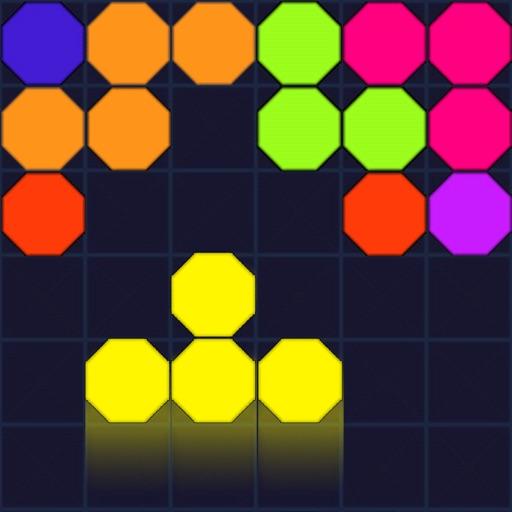 Classic Tiles Deluxe Puzzle