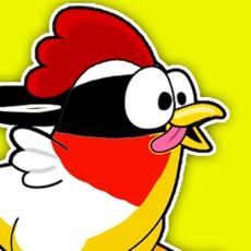 Activities of Super Chicken Go!