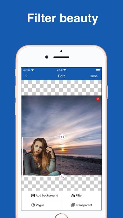 Background Eraser Easy Lite screenshot-4