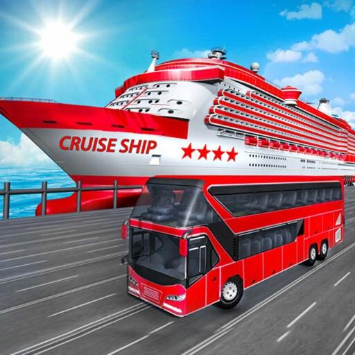 Transport Cruise Ship Games