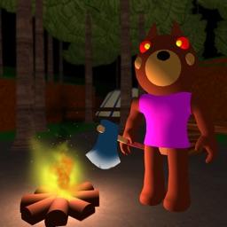 Chapter 4: Piggy Forest Escape