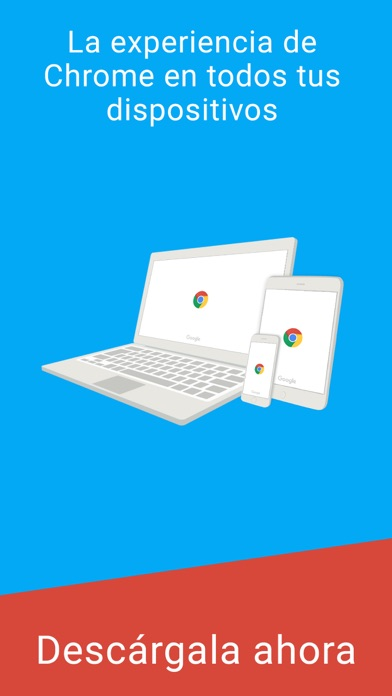 download Google Chrome apps 3