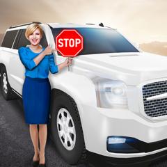Driving Academy: 3D Car Games