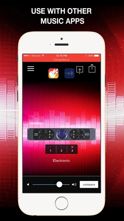 AudioMaster Pro: Mastering App screenshot-4