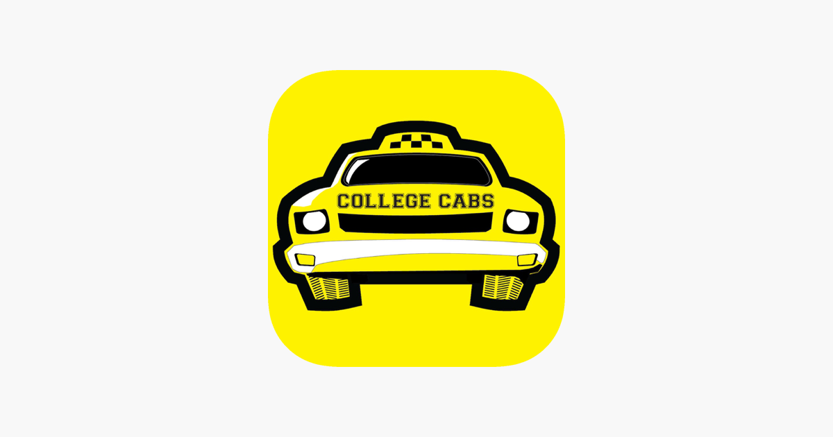 College Cabs Pullman >> College Cabs Pullman On The App Store