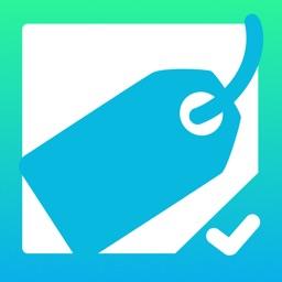 写真にタグ付けして簡単整理-Image.log