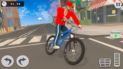 ピザ 配達 男の子運転 シムのおすすめ画像1