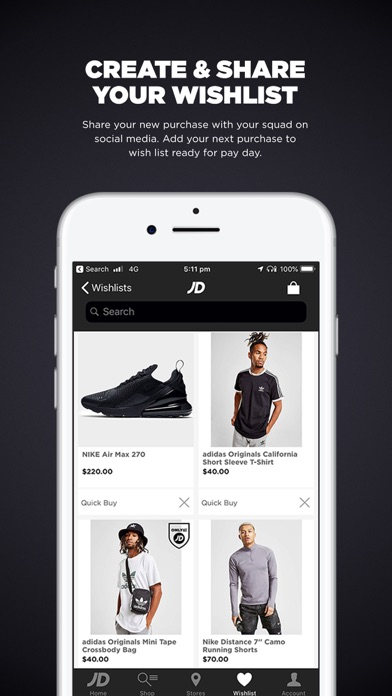 Download JD Sports for Pc