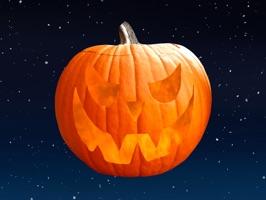 Halloween Stickers : Messages
