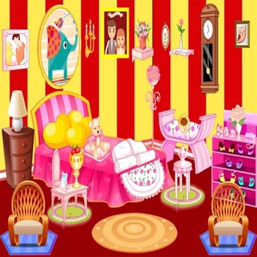 Interior Home Decoration Games