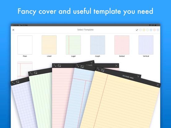 Flexcil - PDF編集、手書きメモ、勉強ノートのおすすめ画像10