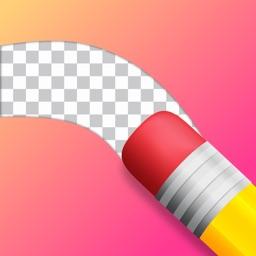 Background Editor Photo Eraser