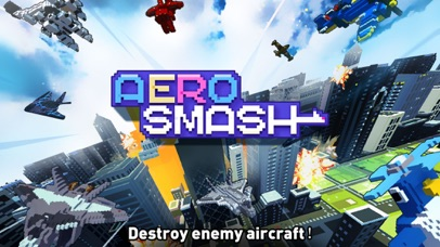 Aero Smash - open fire screenshot 1