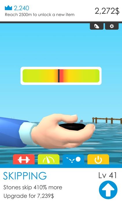 Stone Skimming screenshot-0