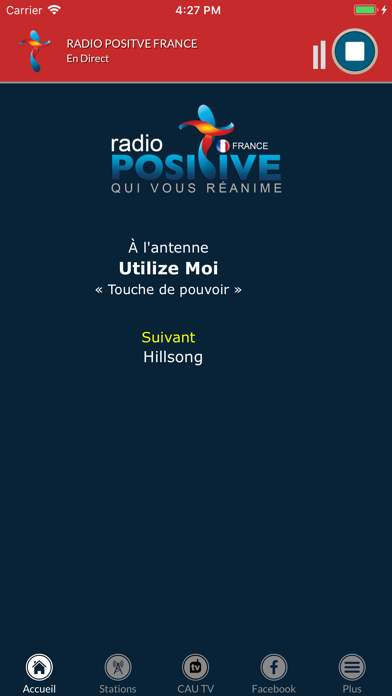 Radio Positive France