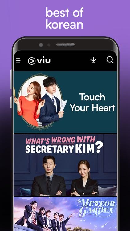 Viu - TV Shows, movies & more screenshot-8