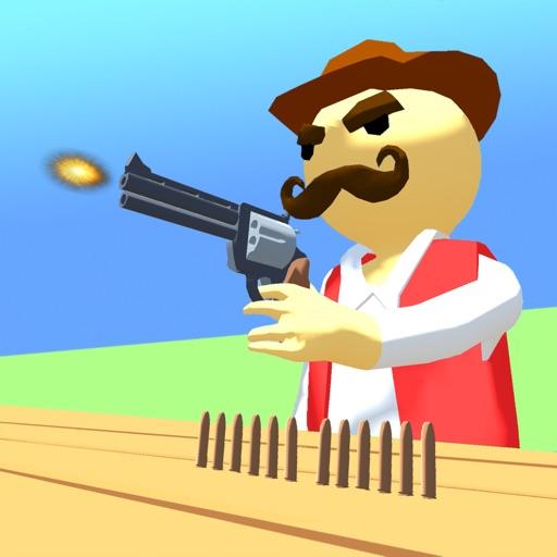 Gun Master! 3D