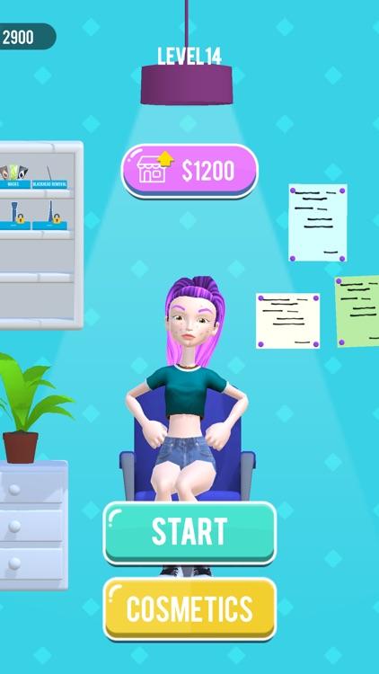 Super Salon screenshot-0