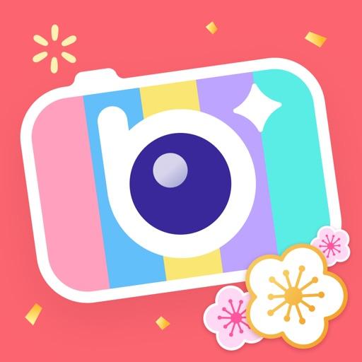 BeautyPlus-可愛い自撮りカメラ、写真加工フィルター