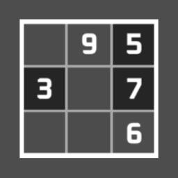 Sudoku by Ali Emre