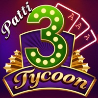 Codes for Teen Patti Tycoon Gold Hack