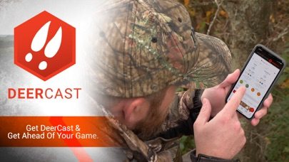 DeerCast: Deer Hunting Decoded Screenshot