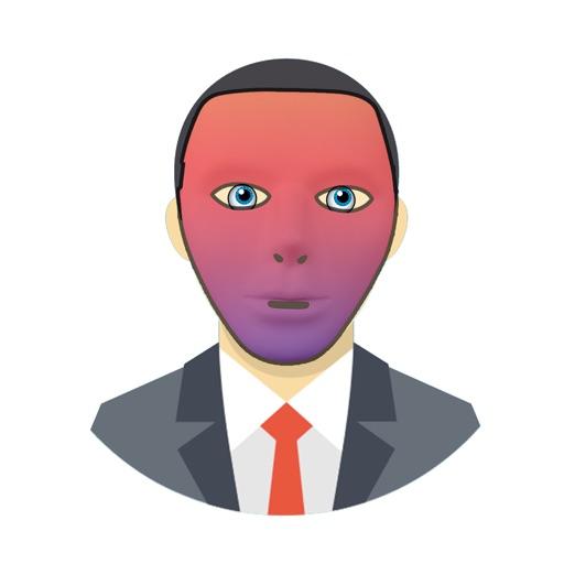 Masketor Face Mask Maker App